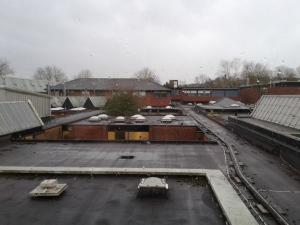 UCA rooftops