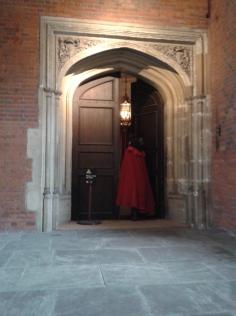 Enter the Tudors