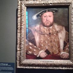 King Henry VIII
