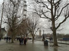 Its London!