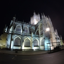 Bath Abbey