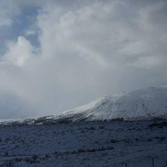 past mountains photo credit: Maya Simek