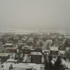 another view from Hallgrímskirkja