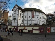 Shakespear's Globe