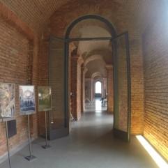 Byzantine Court Church of All Saints