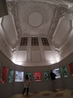 I really liked the ceiling for some reason...