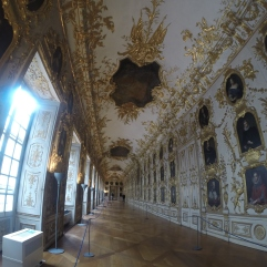 Baroque style Ancestral Gallery